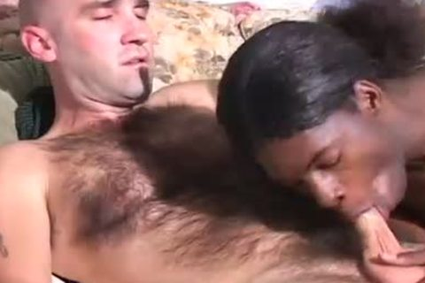 Dexter Palmer And Isaac Cane gays enjoying Each Otthis manr Body