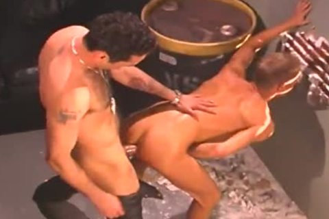 twinks Filling Their arse With Hard cock