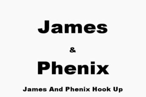 James, Phenix Saint