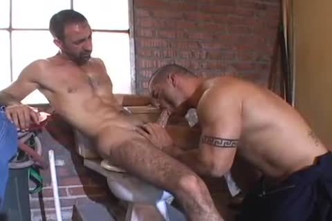 bitchty boys In Tats plowing & sucking
