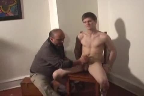 tied , Milked, And Pleading To Stop one greater amount time