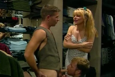 Courting Libido - Scene 1 - helloS video