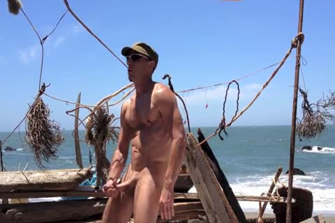 banging And jerking off And Squirting At The nude Beach