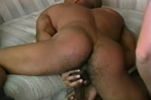 thrashing A gay booty Is His Thing