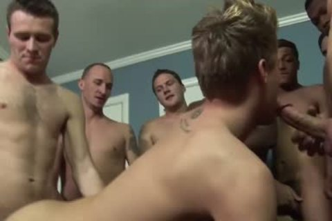 Spitroasted dilettante homosexual Bukkaked After Sex