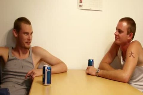 sperm Hungry Road whores - Scene 6 - Factory video