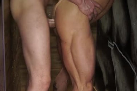 """""""My penis Is A Useless Sissy penis.""""  Watch My slutty Muscle cookie wazoo Getting Washed, banged And Fisted."""