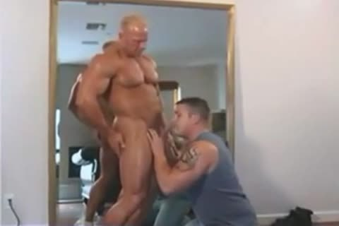 beefy Dakota James hammer Ty Fox In Muscle males Moving Compangy Inc two