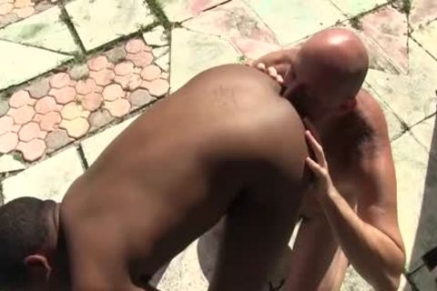 kinky lad Wants To Play With His Next Door Neightbor