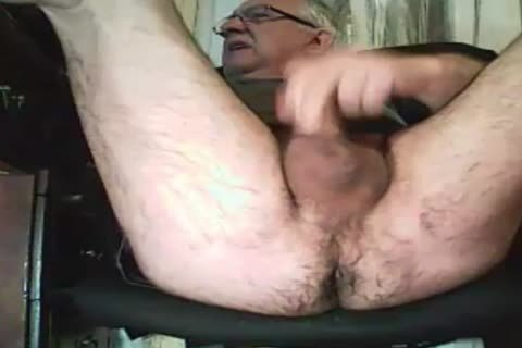 daddy man wank And Play With A sextoy