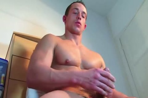 A delicious innocent straight twink Serviced His gigantic knob By A twink In Spite Of Him!