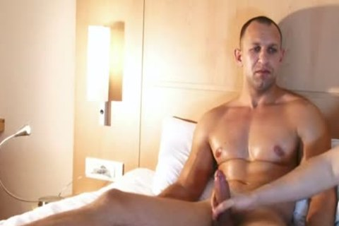 Full clip: A worthy innocent straight lad Serviced His gigantic 10-Pounder By A lad