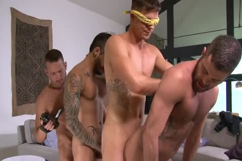 BSF1-Jed Athens, Draven Torres, Marcus Isaacs & Shane Frost