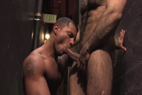 hairy homo ass And ejaculation