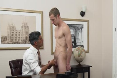 Mormonboyz - Hung weenie Inspected And pounded