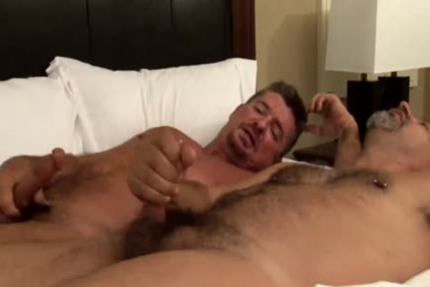 Marcus And RC fuck