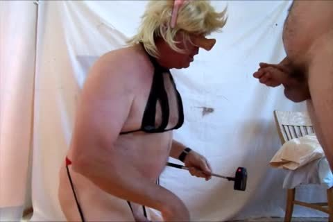 Sissy Piggy nailed With repeated arse To face hole