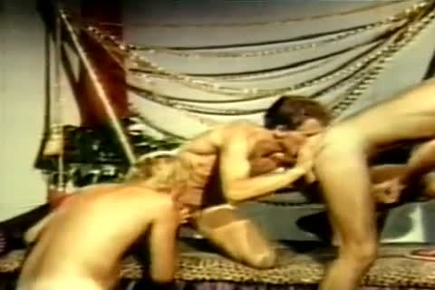 The private Pleasures Of John Holmes Part two Gentlemens video