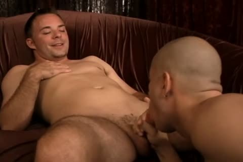 Billy Dewitt Puts His friend On All Fours