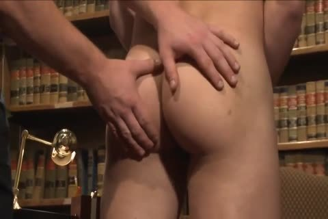 Mormon knob Inspected And drilled With With bondage Play