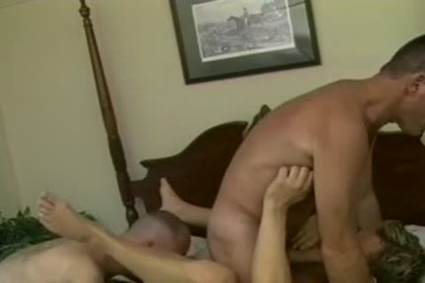 Rear Delivery - Scene two