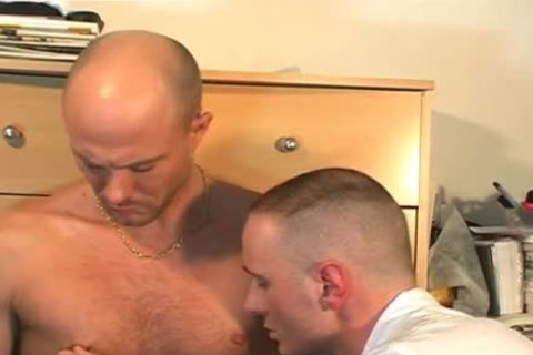 Full clip: Straight lad (david) receives Sucked By A lad In Spite Of Him !