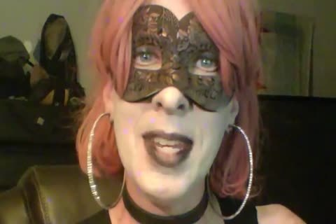 tasty Dancing Goth Cd web camera Show Part two Of two