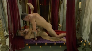 Sacred group Of Thebes - William Seed with JJ Knight oral pleasure Love