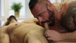 The Boss - Jessy Ares & Pietro Duarte Muscle bang