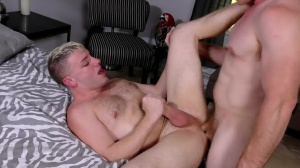 The DILF Diaries - Doug Acre, Nate Stetson gay Hook up