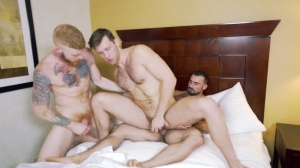 Just plow The Third Wheel - Jaxton Wheeler, Jacob Peterson fellatio Nail