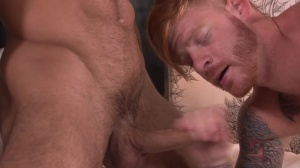 Last Night - Diego Sans & Bennett Anthony butthole pound