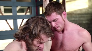 sperm Right In - Phenix Saint and Colby Keller Hump