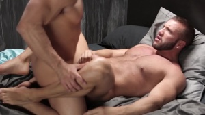 Suite 33 - Donato Reyes, Topher Di Maggio anal Hook up