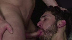 Captive - Dale Cooper with Joey Carter ass Hump