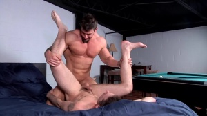 The Set-Up - Zeb Atlas, Duncan dark Hump