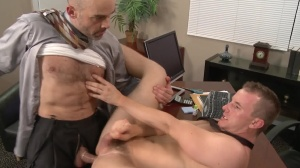 Performance Review - Cameron Adams & Nick Forte anal plow