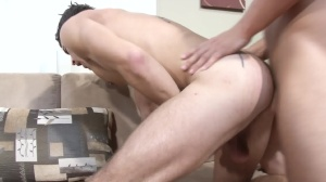 The Gossip - Rocco Reed and Dale Cooper pooper Love