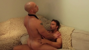 The Political Convention - Rocco Reed with John Magnum ass bang