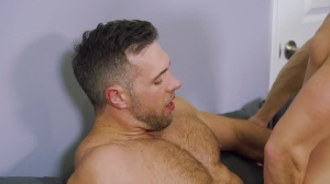 Let Me see It - Alex Mecum & Jake Porter anal fuck