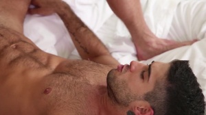 Thoroughbred - Diego Sans with Nate Grimes anal Nail