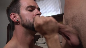Peepers - Phenix Saint, Michael DelRay butthole Love