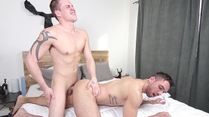 Ride - Darin Silvers and lucky Daniels anal Love