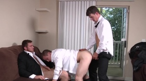 The Groomsmen - Roleplay nail
