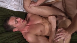 Stealth Fuckers - Landon Mycles & Brendan Phillips anal Nail