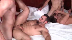 There's smth About Johnny - Ty Roderick, Johnny Rapid anal Hump