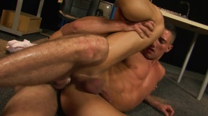 fellows In Crack - fuck