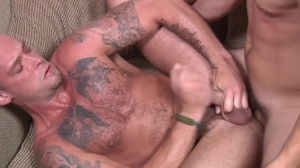 Where Are The babes - Caleb Colton & Jimmy Johnson butthole Hump