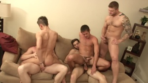 Intervention - Tommy Defendi & Andy Taylor Sex