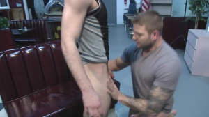 The new Exclusive - Colby Jansen, Duncan black ass job
